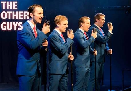 The other Guys jersey boys