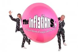 the inflations